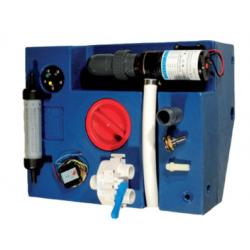 Waste Holding Tank Kit - 12V for Marine Toilets - Ocean Technologies