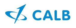 CALB China Aviation Lithium Battery